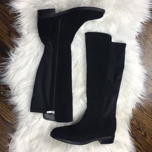7c3f0892c57 Blondo Shoes - Blondo Ellie Waterproof Knee High Riding Boots